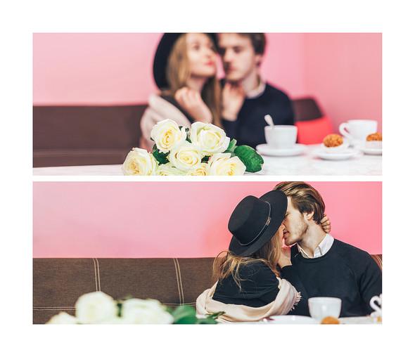 Love Story Игоря и Кристины - фото №24