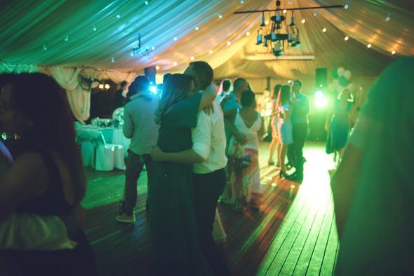 Свадьба Миши и Алисы - фото №77
