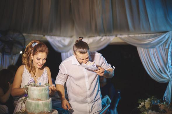 Свадьба Миши и Алисы - фото №71