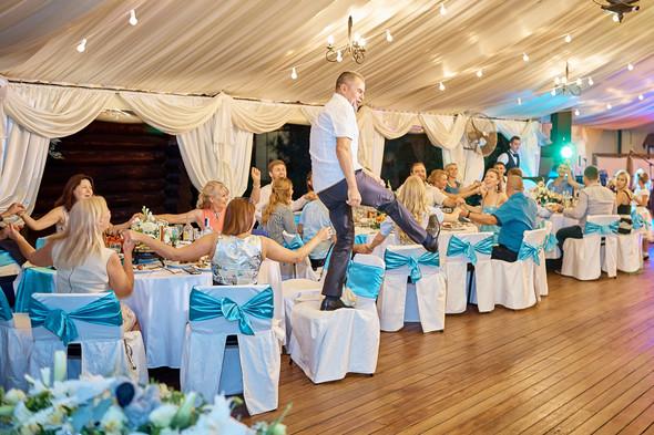 Свадьба Миши и Алисы - фото №62