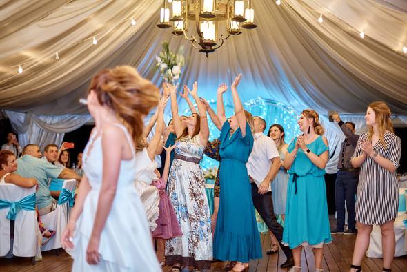 Свадьба Миши и Алисы - фото №74