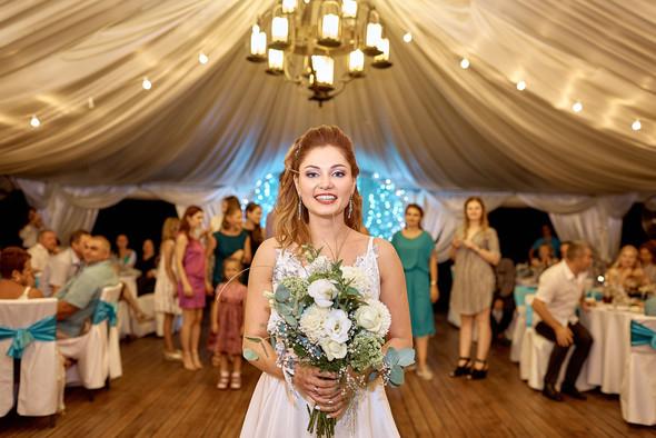 Свадьба Миши и Алисы - фото №73