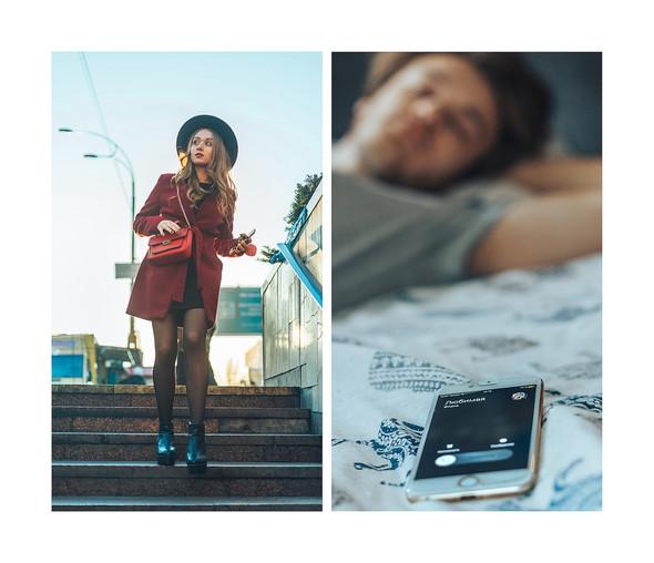 Love Story Игоря и Кристины - фото №9