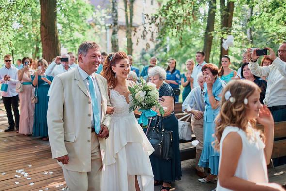 Свадьба Миши и Алисы - фото №40