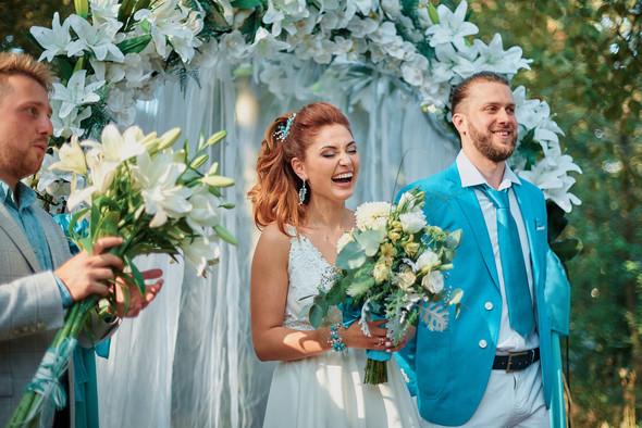 Свадьба Миши и Алисы - фото №44