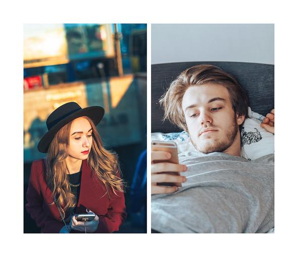 Love Story Игоря и Кристины - фото №10
