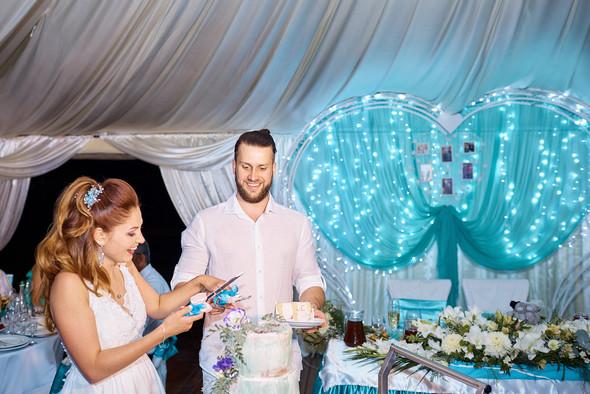 Свадьба Миши и Алисы - фото №70