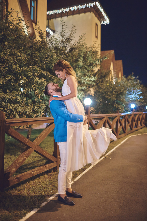 Свадьба Миши и Алисы - фото №63