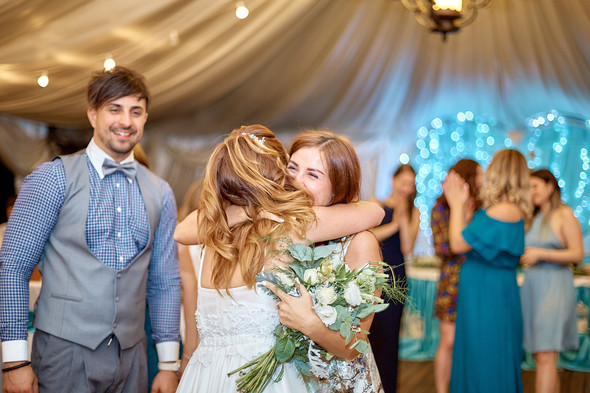 Свадьба Миши и Алисы - фото №75