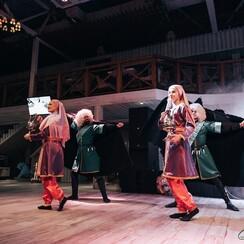 KavkazDance - артист, шоу в Харькове - фото 4