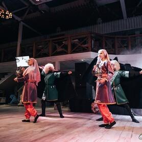 KavkazDance - артист, шоу в Харькове - портфолио 4