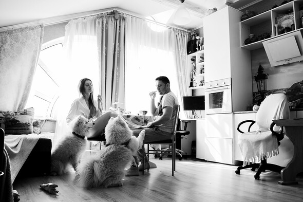 Аня и Макс - фото №5