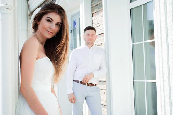 Аня и Макс - фото №32