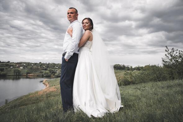 Таня и Вадим - фото №1