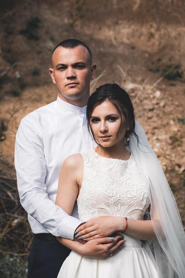 Таня и Вадим - фото №14