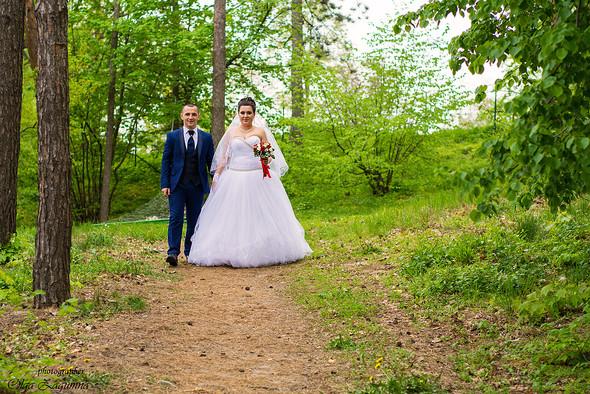 Свадьба Аллы и Вани  - фото №14