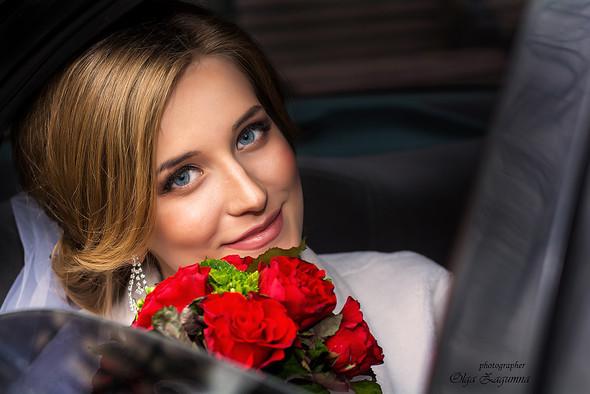 Свадьба Дениса и Иры  - фото №4