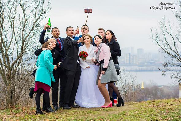 Свадьба Дениса и Иры  - фото №53