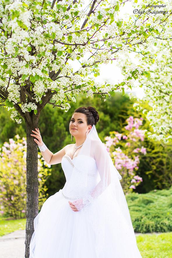Свадьба Аллы и Вани  - фото №37