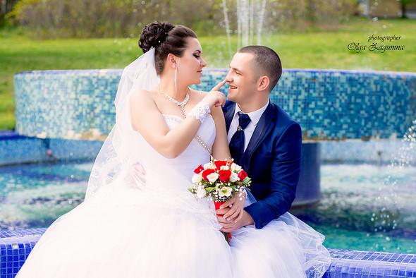 Свадьба Аллы и Вани  - фото №51