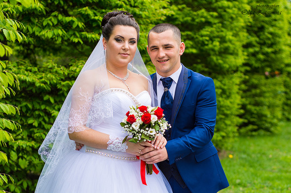 Свадьба Аллы и Вани  - фото №9