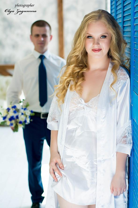 Коля и Аня - фото №58