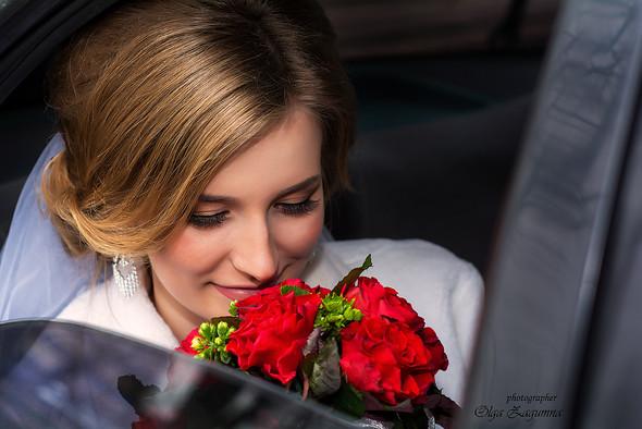 Свадьба Дениса и Иры  - фото №2