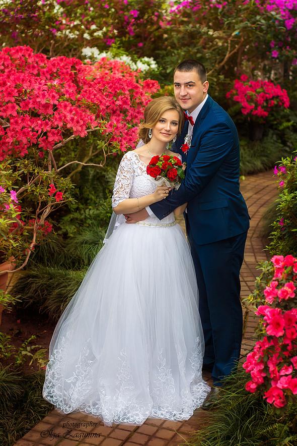 Свадьба Дениса и Иры  - фото №35