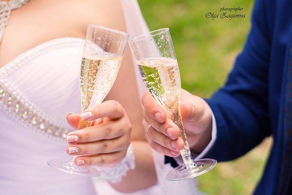 Свадьба Аллы и Вани  - фото №12