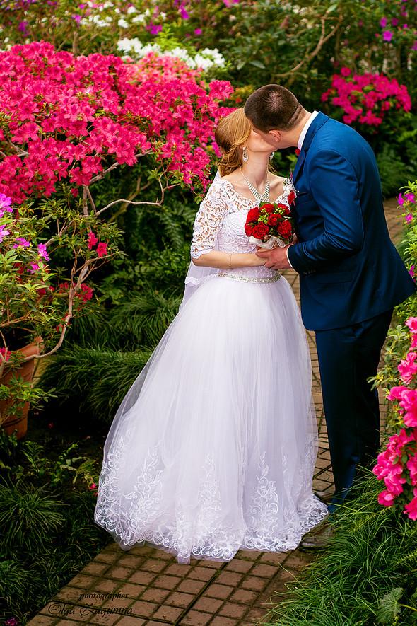 Свадьба Дениса и Иры  - фото №34