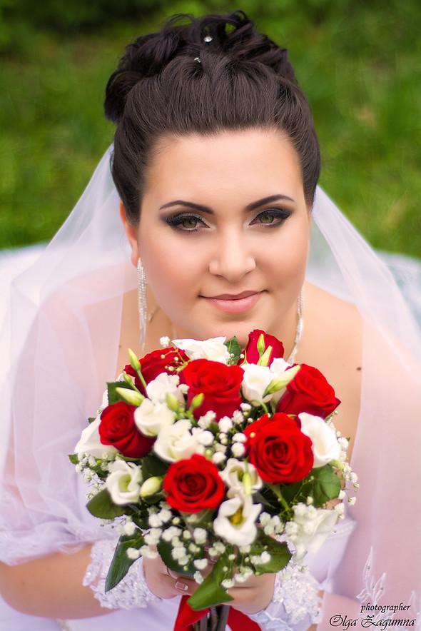 Свадьба Аллы и Вани  - фото №29