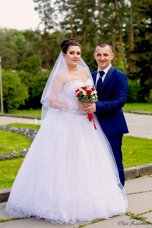 Свадьба Аллы и Вани  - фото №52