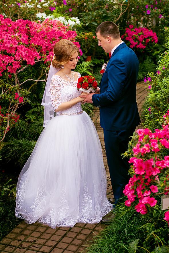Свадьба Дениса и Иры  - фото №32