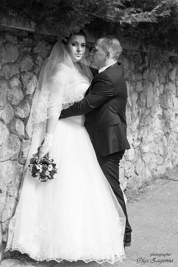 Свадьба Аллы и Вани  - фото №46
