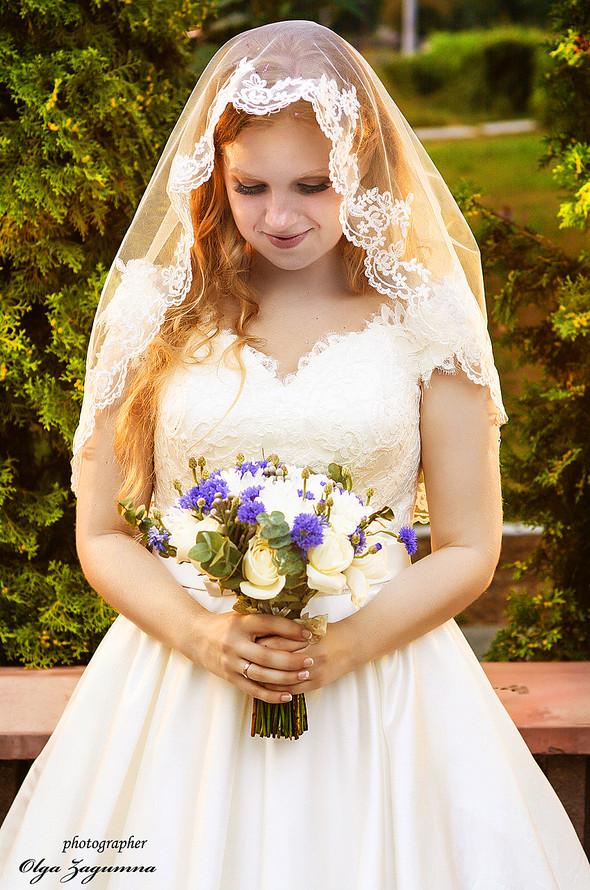 Коля и Аня - фото №31