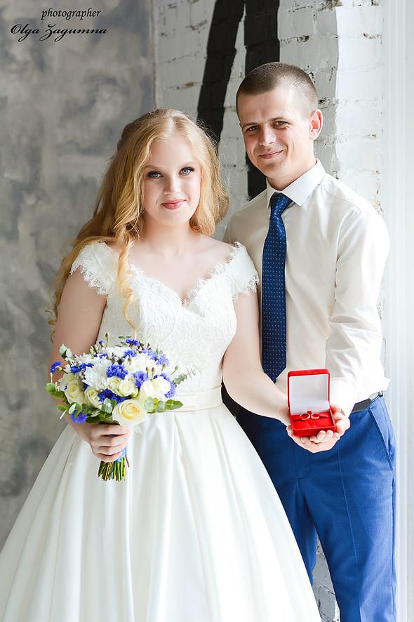 Коля и Аня - фото №72