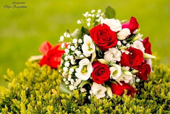 Свадьба Аллы и Вани  - фото №54