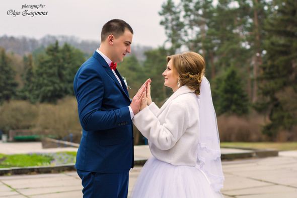 Свадьба Дениса и Иры  - фото №13