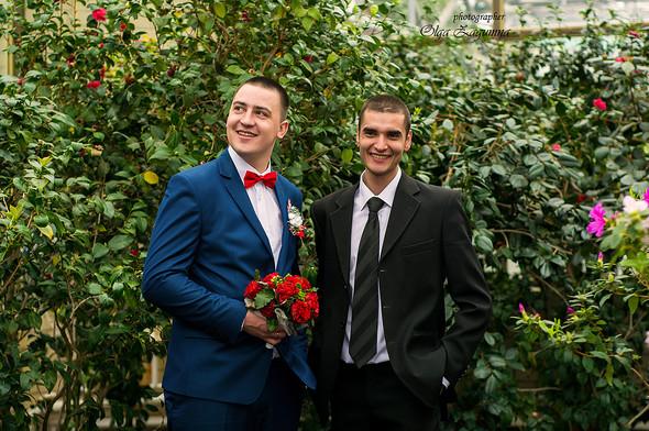 Свадьба Дениса и Иры  - фото №23