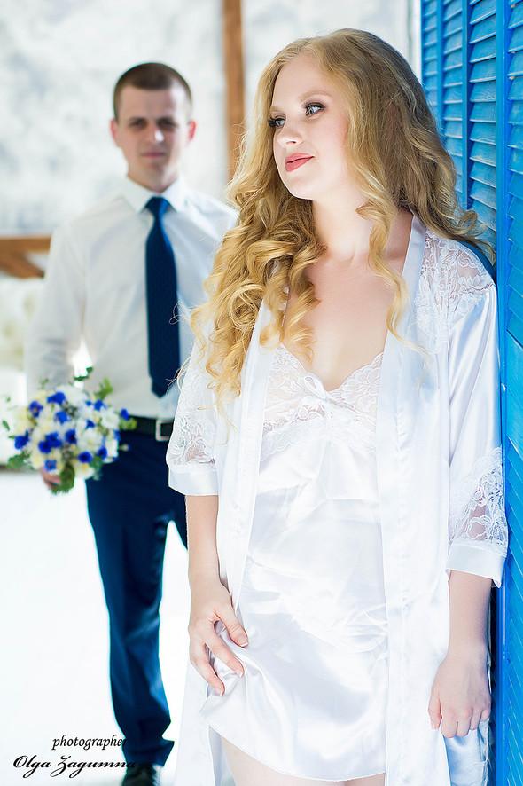 Коля и Аня - фото №59