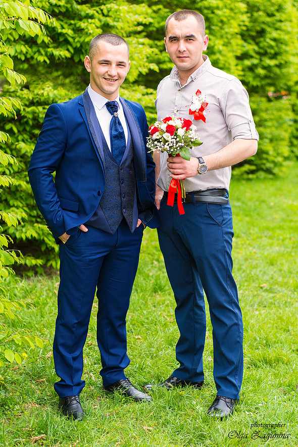 Свадьба Аллы и Вани  - фото №10