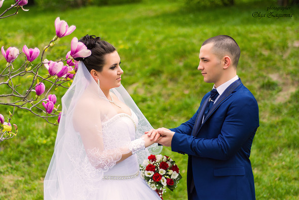 Свадьба Аллы и Вани  - фото №20