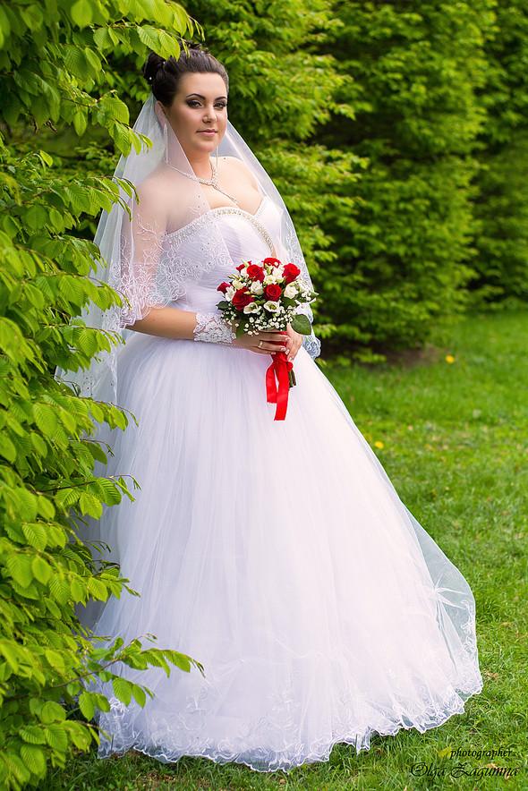 Свадьба Аллы и Вани  - фото №7