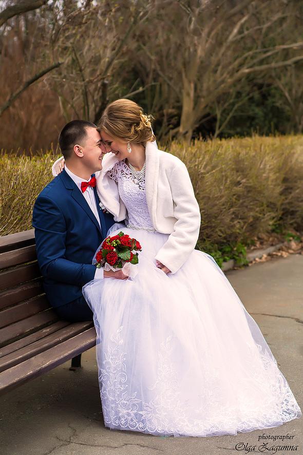 Свадьба Дениса и Иры  - фото №10