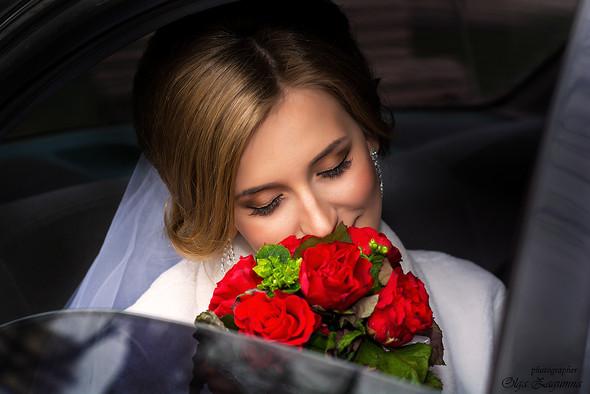 Свадьба Дениса и Иры  - фото №5