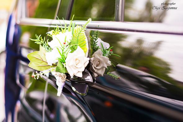 Свадьба Аллы и Вани  - фото №5