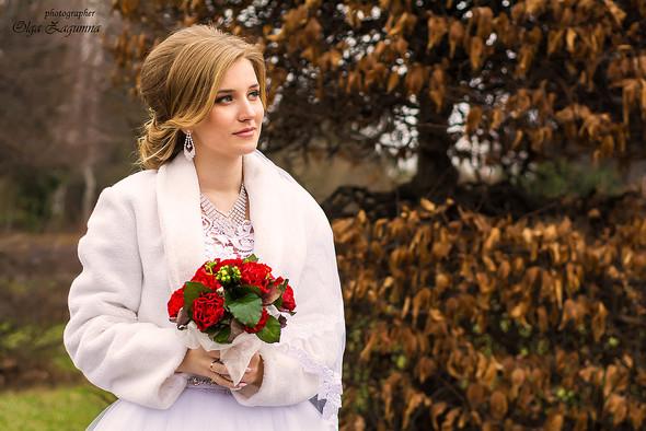 Свадьба Дениса и Иры  - фото №8