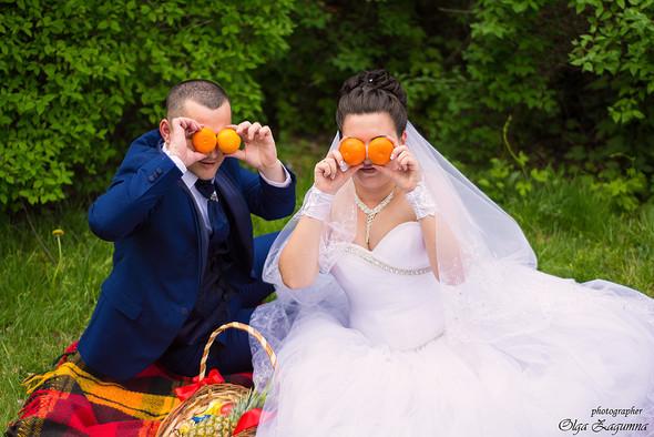 Свадьба Аллы и Вани  - фото №33