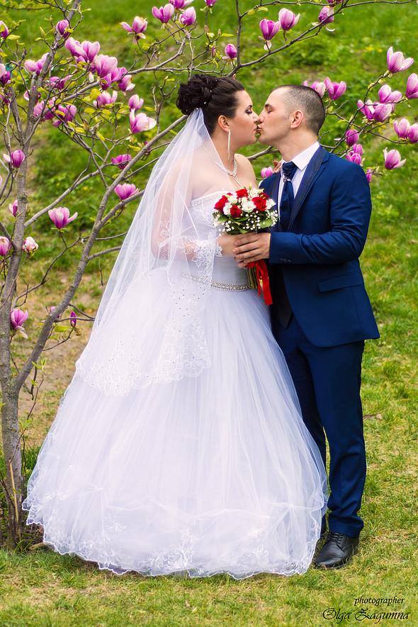 Свадьба Аллы и Вани  - фото №21