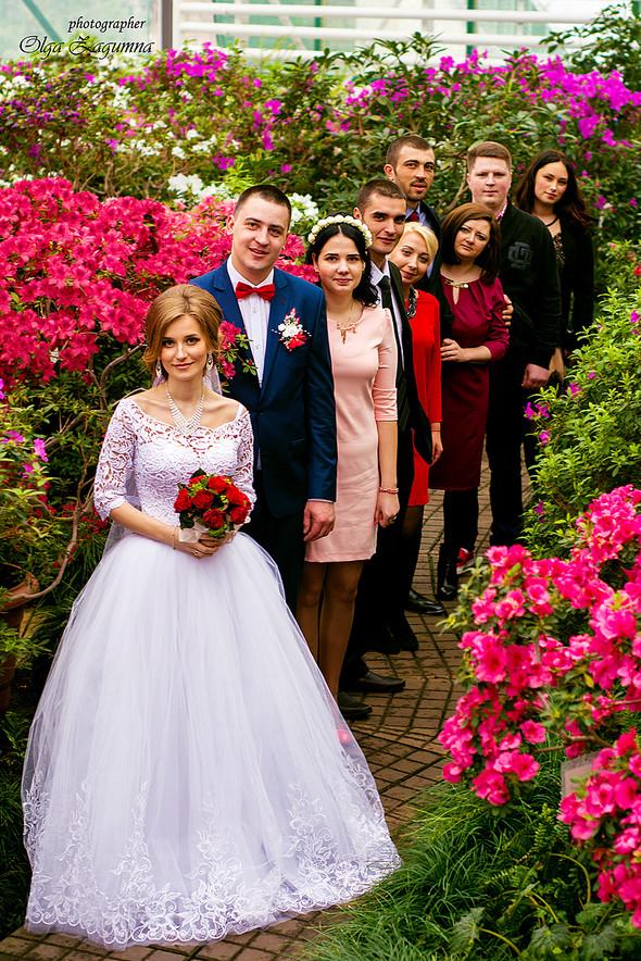 Свадьба Дениса и Иры  - фото №29